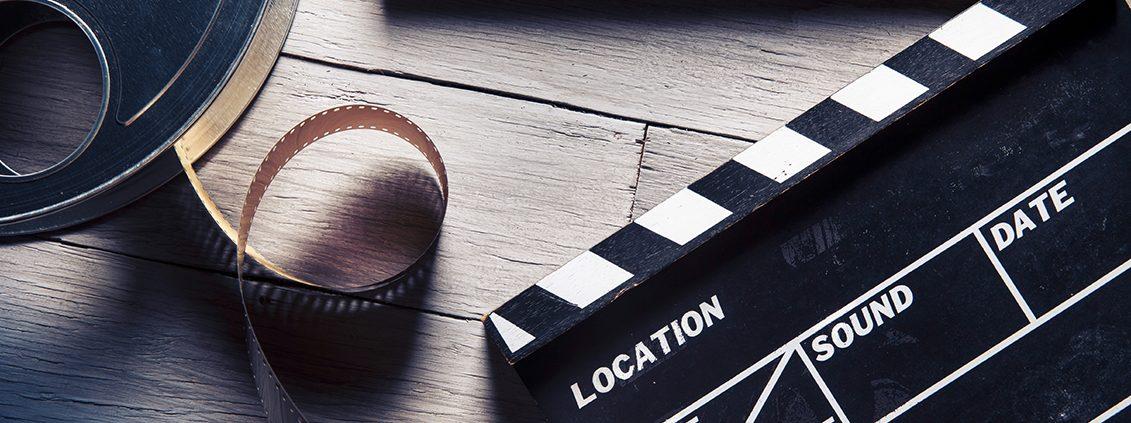 مراحل ساخت فیلم