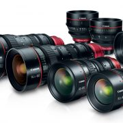 لنزهای دوربین
