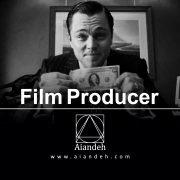تهیهکننده فیلم